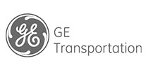 Ge Transportation logo