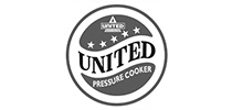 United Cooker logo